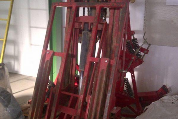 Elevador hidraulico 01