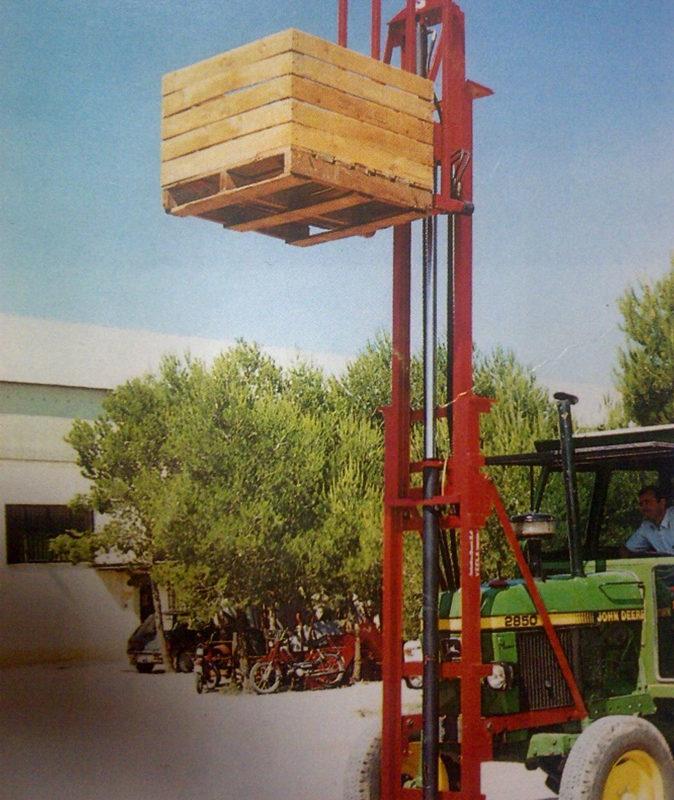 Elevador hidraulico 03