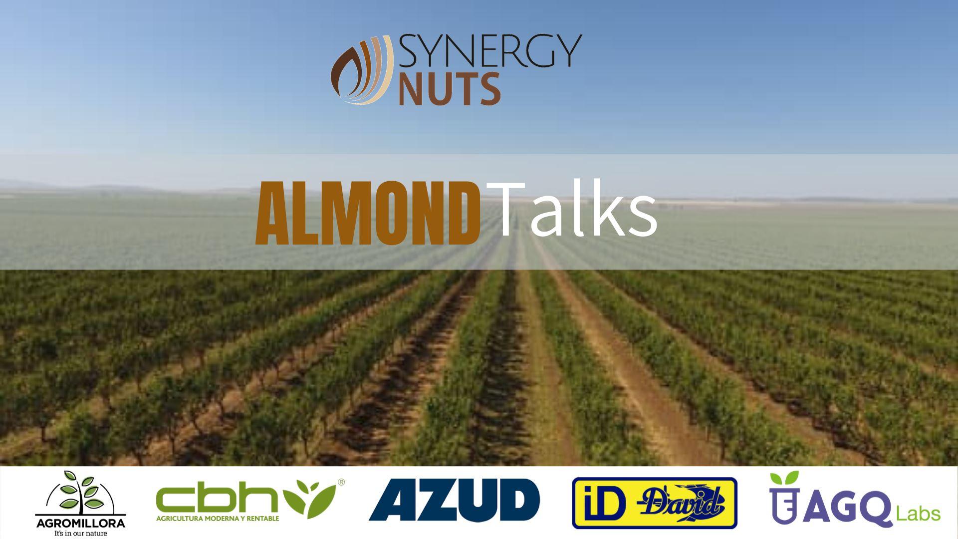 SYNERGYNUTS: la plataforma del cultivo en seto